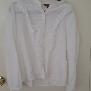 Tommy Hilfiger White blouse
